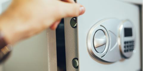 Do's & Don'ts of Opening a Safe Without the Combination, St. Peters, Missouri