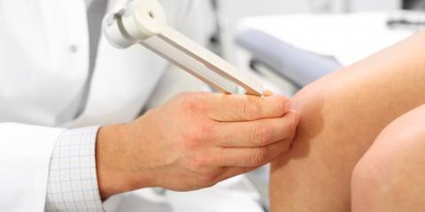 3 Signs You Should See an Orthopedic Doctor, Mill City, Oregon