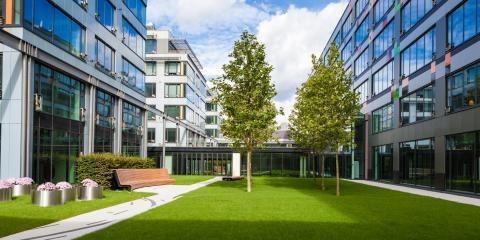 How Does Building Design Impact the Workplace?, Rochester, New York