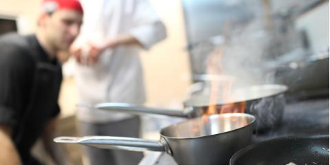 Your Guide to Restaurant Fire Protection, La Crosse, Wisconsin