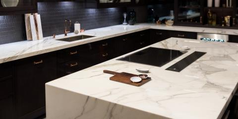 6 Countertop Trends to Watch For , Red Bank, New Jersey