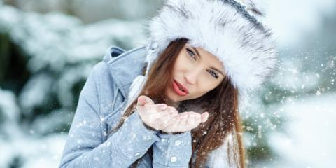 Ohio Eye Doctor Reveals Common Wintertime Allergy Sources, Cincinnati, Ohio