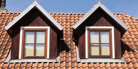 Roof Repair Experts Reveal What You Need to Know About Flashing, Wheat Ridge, Colorado