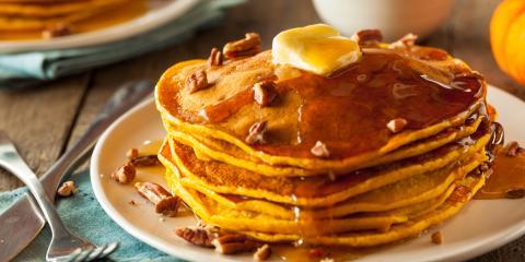 History of the Pancake, Rosemount, Minnesota