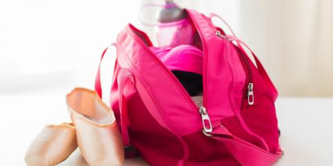5 Items You Should Always Pack in Your Dance Bag, Lincoln, Nebraska