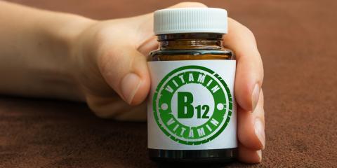 Benefits of Vitamin B12 Injections & Lipotropic Injections, Cornelia, Georgia