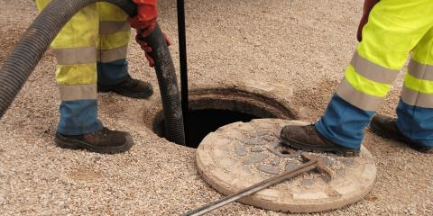 What Are the Benefits of Video Line Inspections?, Mohave Valley, Arizona