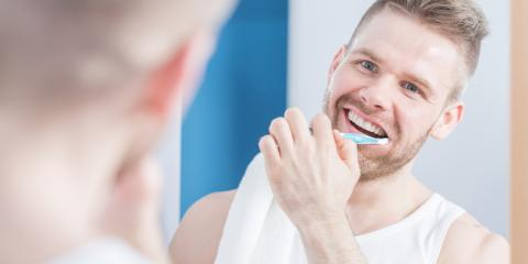 5 Simple Ways to Prevent Tooth Decay , Greensboro, North Carolina