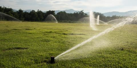 Top 3 Benefits of Automatic Sprinklers, Glennville, Georgia