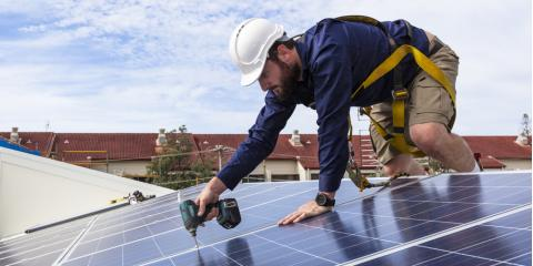 What You Should Know About Solar Panels & Roof Leaks, Honolulu, Hawaii