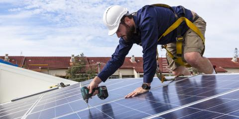 4 Steps to Prepare Your Roof for Solar Panel Installation, Old Lyme, Connecticut