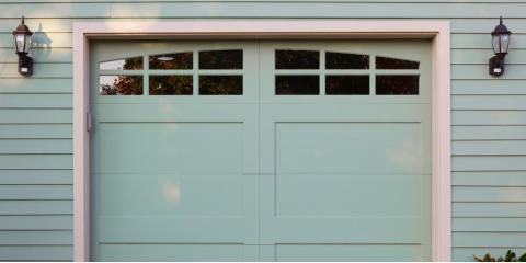 4 Important Garage Door FAQs Answered, Rochester, New York