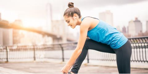 Do's & Don'ts to Healthfully Lose Weight, Atlanta, Georgia