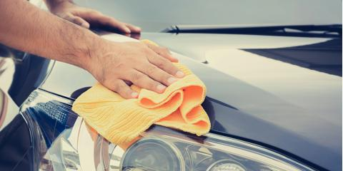 Spring Is the Perfect Time to Schedule Car Detailing Services, Lexington-Fayette Central, Kentucky