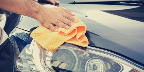 What You Need to Know About Getting Your Car Detailed, High Point, North Carolina
