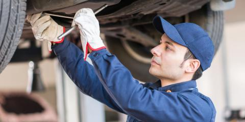 How Choosing a Quality Transmission Service Will Benefit Your Car, San Marcos, Texas