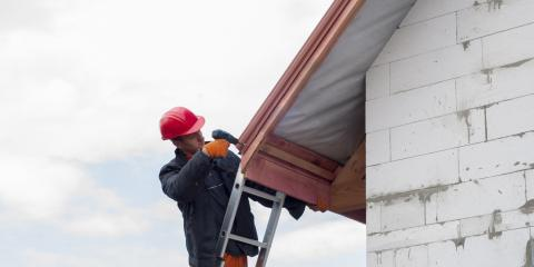 3 Ways to Prevent Rust on a Metal Roof, Dothan, Alabama