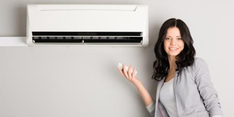 5 Tips for Using Your AC Unit More Efficiently This Summer, Russellville, Arkansas