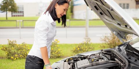 3 Signs Your Engine Needs to Be Replaced, Anchorage, Alaska
