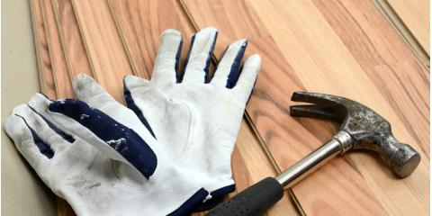 5 Signs Your Wood Flooring Should Be Replaced, Milford, Connecticut