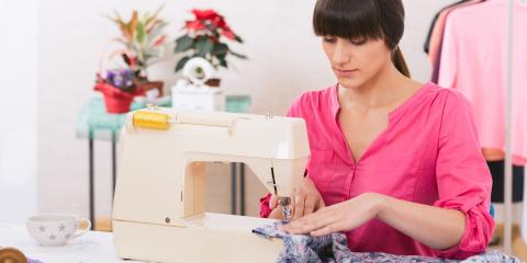 A Guide to Essential Sewing Techniques for College Students, Kahului, Hawaii