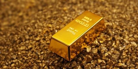 Cincinnati's Best Pawn Shop Discusses Precious Metal Investments, Cheviot, Ohio