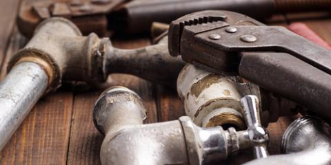 Are Your Pipes Getting Old? A Plumbing Contractor Reveals the Signs to Look For, New Haven, Connecticut