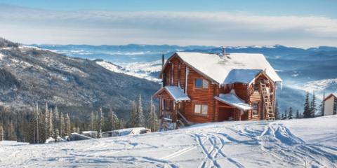 3 Winter Home Improvement Projects That Can Make a Big Difference, Montrose, Michigan