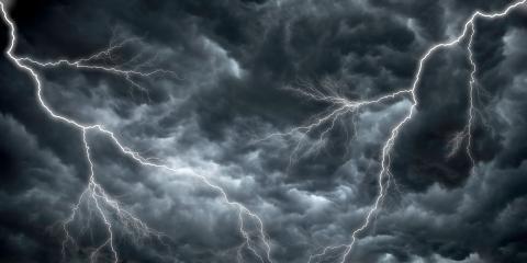 3 Storms That Require Water Damage Restoration, Harrison, Ohio