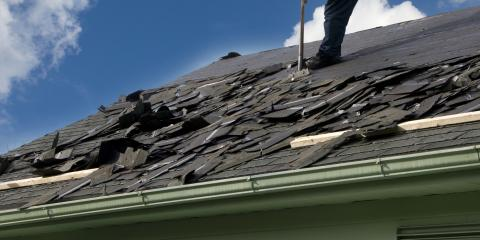 Charles Lujan Roofing Co. Inc., Roofing, Services, Denver, Colorado