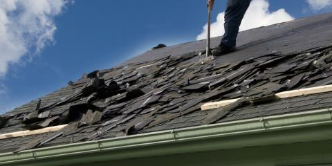5 Common Roof Repair Jobs Homeowners Need to Know, Queens, New York