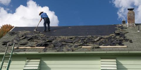 How to Tell If Your Home Needs a New Roof, ,