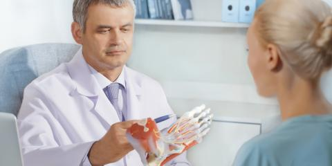 3 Signs It's Time to See an Orthopedic Doctor, Clarksville, Arkansas