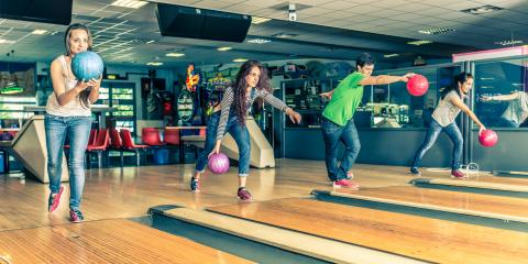 3 Tips for a Successful Bowling Birthday Party, Shelby, Wisconsin