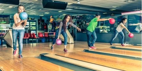 How to Hook a Bowling Ball Like a Professional, Queens, New York