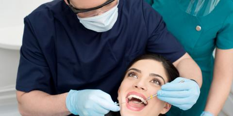 3 Powerful Benefits of Professional Teeth Cleanings, Seymour, Connecticut