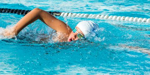 When Should You Wear Protective Sports Goggles?, Amherst, Ohio