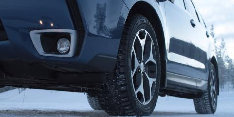 4 Tips for Preparing Your Tires for Winter Weather, Hazelwood, Missouri