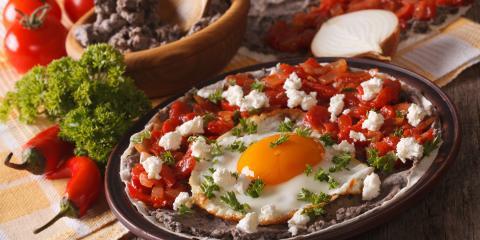 3 Benefits of a Protein-Packed Breakfast, Wahiawa, Hawaii