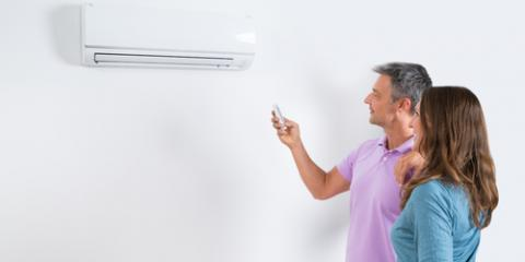 4 Ways to Prepare Your AC for Spring & Summer, Farmersville, Ohio