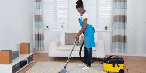 3 Qualities to Look For in Professional Cleaning Companies, Sandhills, North Carolina