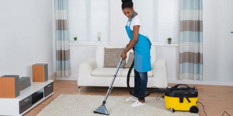 How Professional Carpet Cleaning Can Restore & Extend the Life of Your Carpet, Walton, Kentucky