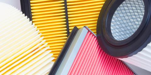 Why Are Cabin Air Filters So Important?, Nicholasville, Kentucky