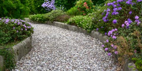 4 Do's & Don'ts of Landscaping With Pea Gravel, Cincinnati, Ohio