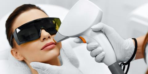 What You Need to Know About Laser Hair Removal, Seattle, Washington