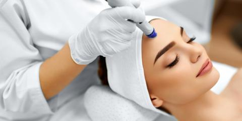 Your Guide to Microdermabrasion & Photofacials, Kailua, Hawaii
