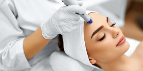 A Beginner's Guide to How Microdermabrasion Works, Weatogue, Connecticut
