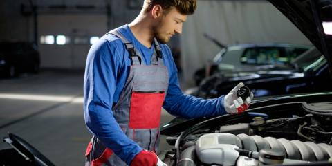4 Reasons to Leave Auto Maintenance to the Experts, Harrison, Ohio