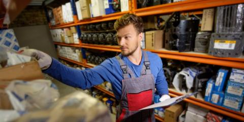 5 Auto Parts That Need to Be Replaced Often, Newark, Ohio