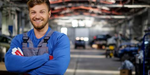 Your Guide to Auto Care Between Service Trips, Elizabethtown, Kentucky